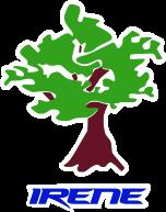 Irene Ultra Logo